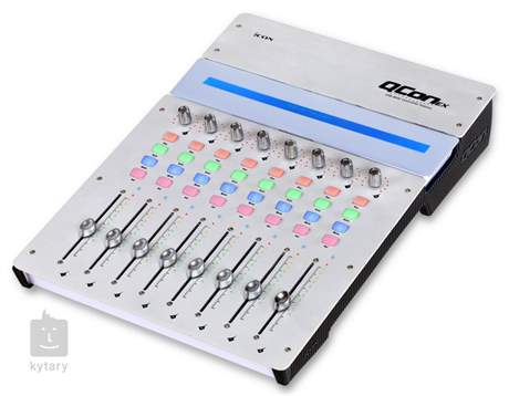 ICON QCon EX MIDI/DAW kontroler