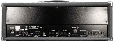ENGL Steve Morse Signature E656 Kytarový lampový zesilovač