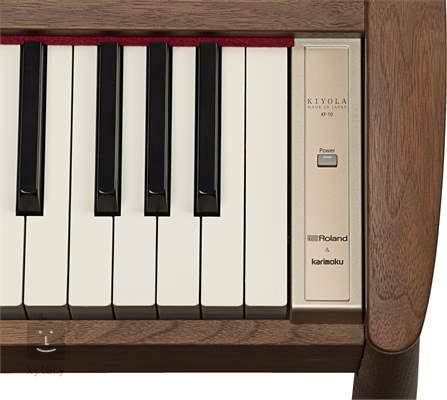 ROLAND KF-10 KW Digitální piano