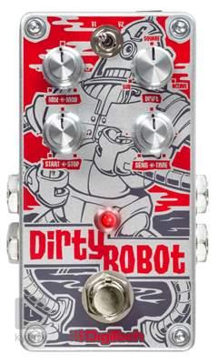 DIGITECH Dirty Robot Kytarový syntezátor
