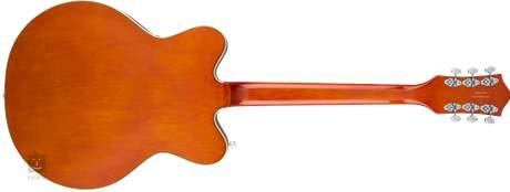 GRETSCH G5422T Electromatic Bigsby OR Semiakustická kytara