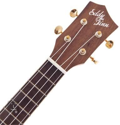 EDDY FINN EF-26KC Akustické ukulele