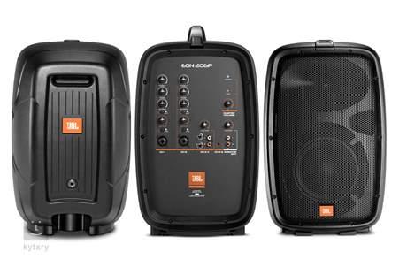 JBL EON206P Ozvučovací systém