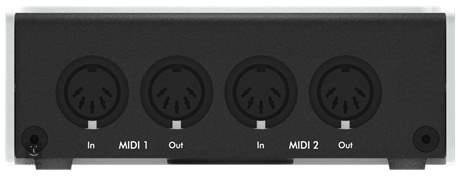 ICONNECTIVITY MIO2 Midi převodník