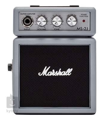 MARSHALL MS-2SJ Kytarové tranzistorové kombo