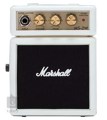 MARSHALL MS-2W Kytarové tranzistorové kombo