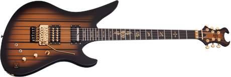 SCHECTER Synyster Gates Custom-S SGB Elektrická kytara