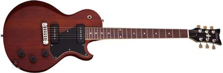 SCHECTER Solo-II Special WALP Elektrická kytara