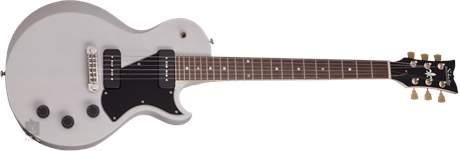 SCHECTER Solo-II Special WHTP Elektrická kytara