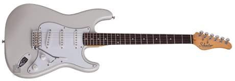 SCHECTER Traditional Standard M/R ARWT Elektrická kytara