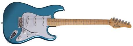 SCHECTER Traditional Standard M/M LPB Elektrická kytara