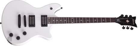SCHECTER Jerry Horton Tempest 2015 SWHT Elektrická kytara