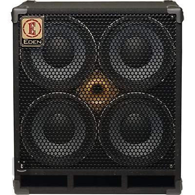 EDEN D410XST 8 ohm Baskytarový reprobox