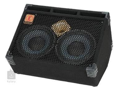 EDEN D210MBX 4 ohm Baskytarový reprobox