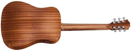 TAYLOR BT1e Elektroakustická kytara