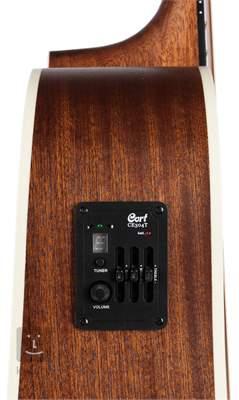 CORT MR 500E OP Elektroakustická kytara