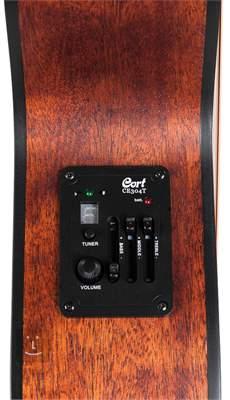 CORT SFX-MEM OP Elektroakustická kytara