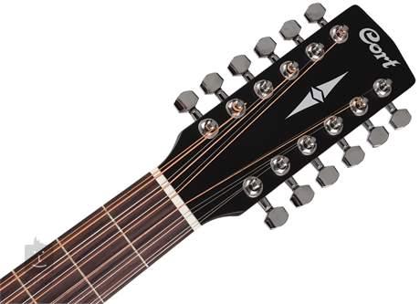 CORT AD 810-12 OP Dvanáctistrunná akustická kytara