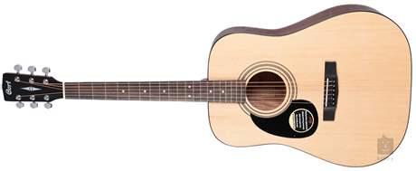 CORT AD 810 LH OP Levoruká akustická kytara