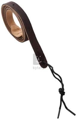 FENDER Mandolin Strap, Brown Suede Popruh pro mandolínu