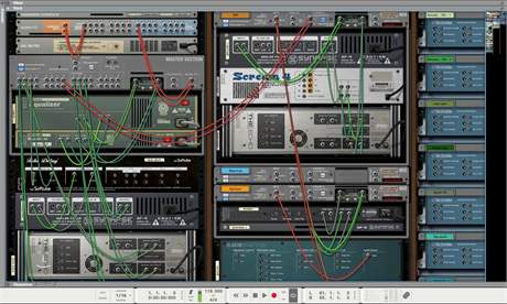 PROPELLERHEAD Reason 9 EDU Software