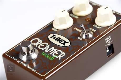 T-REX Creamer Kytarový efekt