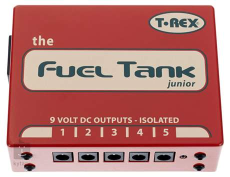 T-REX FuelTank Junior Multiadaptér