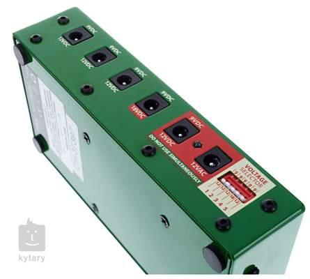 T-REX FuelTank Chameleon Multiadaptér