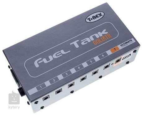 T-REX FuelTank Goliath Multiadaptér