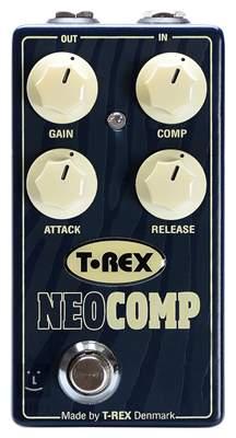 T-REX Neo Comp Kytarový efekt