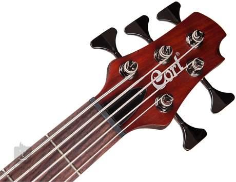 CORT B5 Plus MH OPM Elektrická baskytara