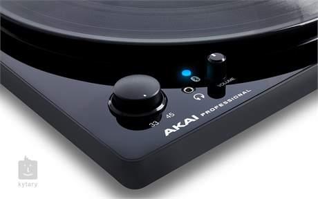 AKAI BT-100 Gramofon