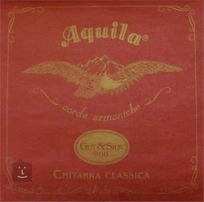 AQUILA 73C Nylonové struny pro klasickou kytaru