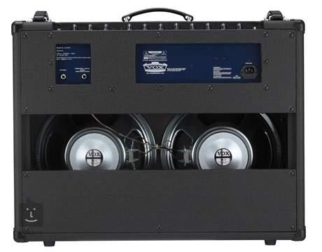 VOX AC30VR Kytarové hybridní kombo