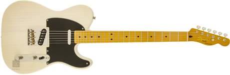 FENDER SQUIER Classic Vibe Telecaster 50s MN VB Elektrická kytara