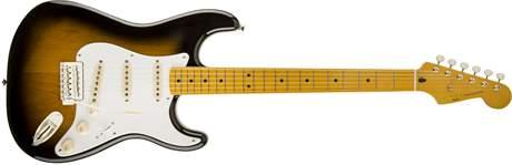 FENDER SQUIER Classic Vibe Stratocaster 50s MN 2TS Elektrická kytara