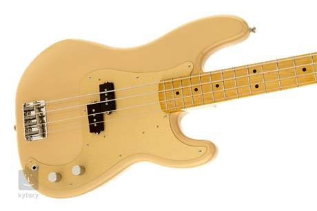 FENDER 50 Precision Bass MN HB Elektrická baskytara