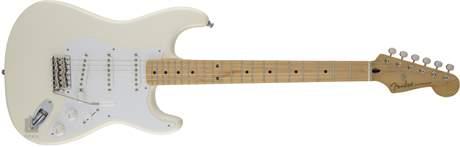 FENDER Jimmie Vaughan Tex Mex Strat MN OW Elektrická kytara
