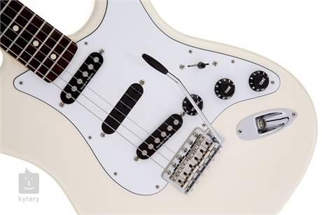 FENDER Ritchie Blackmore Stratocaster RW OW Elektrická kytara