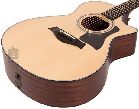 TAYLOR 312ce Elektroakustická kytara