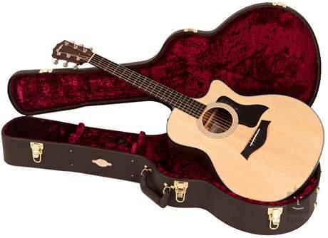 TAYLOR 316ce Elektroakustická kytara