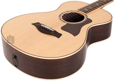 TAYLOR 812e 12-fret Elektroakustická kytara