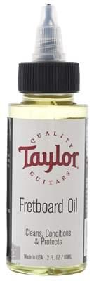 TAYLOR Fretboard Oil, 2 oz Kytarová kosmetika