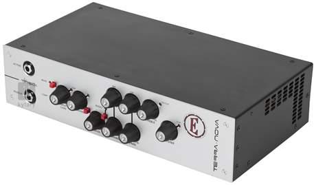 EDEN TerraNova TN501 Baskytarový tranzistorový zesilovač