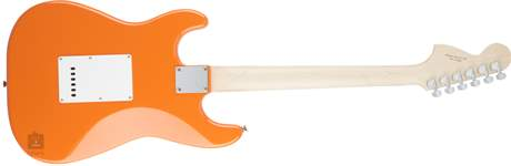 FENDER SQUIER Affinity Stratocaster CPO RW Elektrická kytara