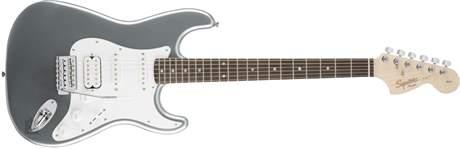 FENDER SQUIER Affinity Stratocaster HSS SLS RW Elektrická kytara