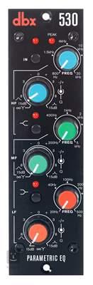 DBX 530 Modul 500