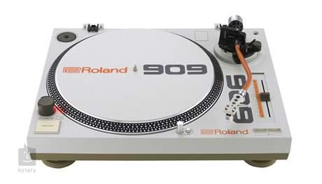 ROLAND TT-99 DJ gramofon s přímým náhonem