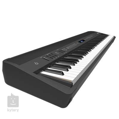ROLAND FP-90 BK Přenosné digitální stage piano
