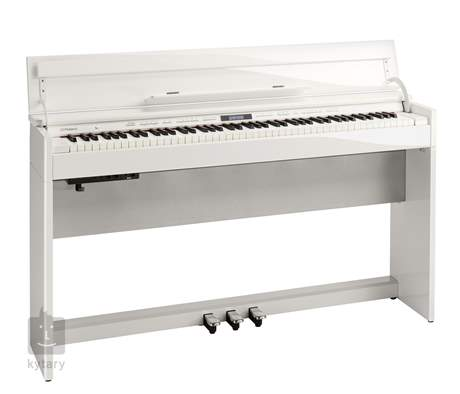 ROLAND DP603-PW Digitální piano